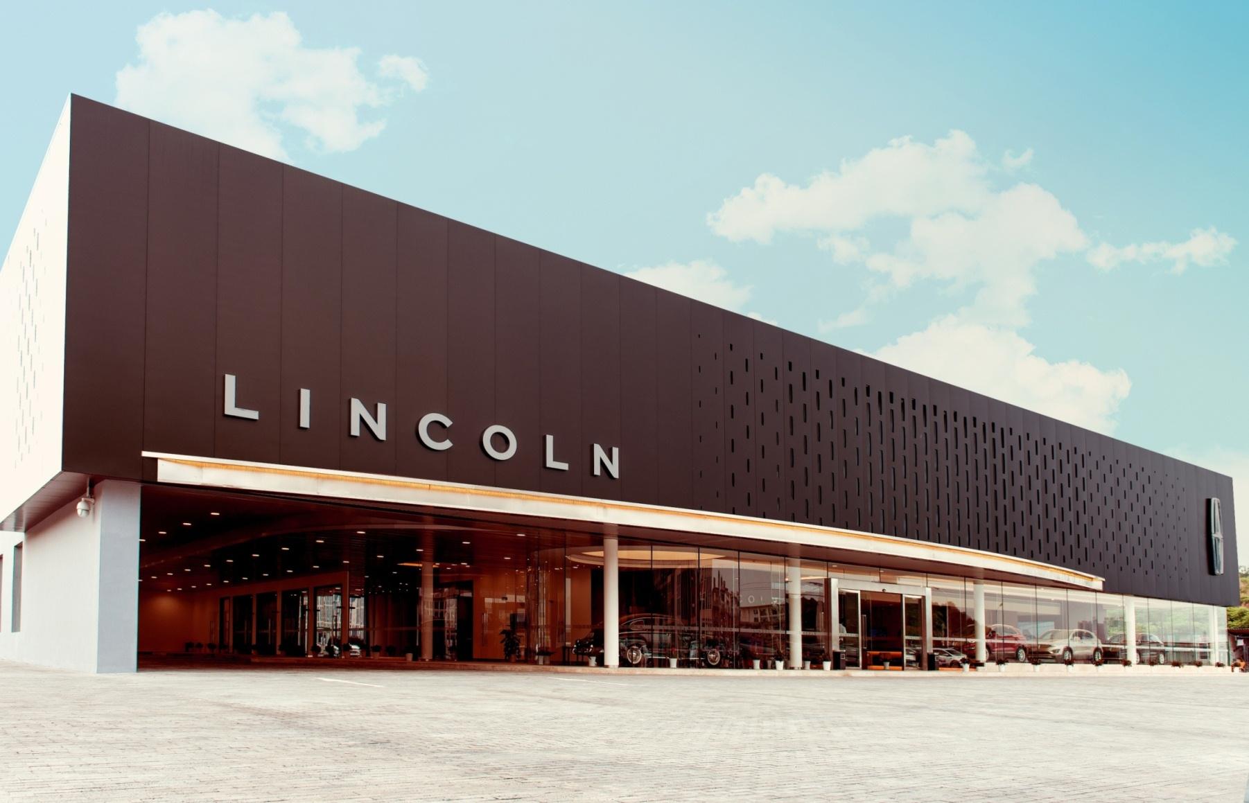 林肯之道 通达湖南 湖南力天林肯中心盛大揭幕 解读中国汽